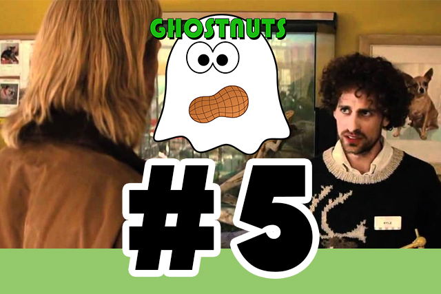 #5 – The death of Isaac Kappy thanx #hanx