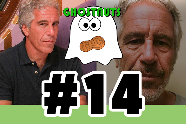 #14 – Jeffrey Epstein Part 1: Introduction, Ghislane Maxwell & the Sexual Allegations