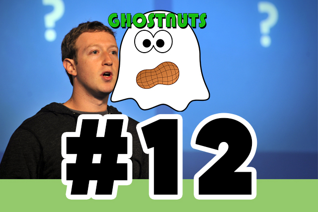 #12 – Censorship, Zuckerberg, Sunrise Movement & Our Freedom!