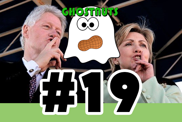 #19 – Hillary Clinton, Frazzledrip, Weiners Laptop, Haiti and Body Count