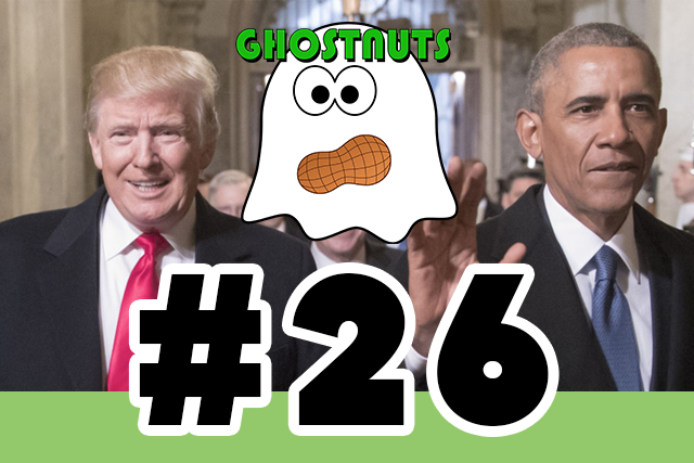 #26 – Obamagate, Barry Soetoro and the 16 year plan to crush America