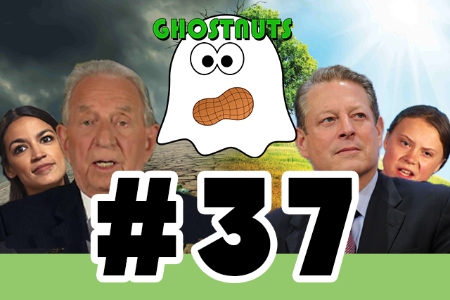 #37 – Climate Change Skepticism, Greta Thunberg & Gearing up for Jan 20th