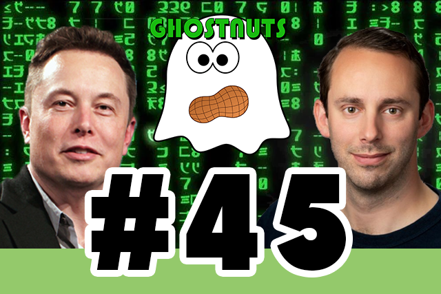 #45 – A.I (Artificial Intelligence)  and the Fourth Industrial Revolution