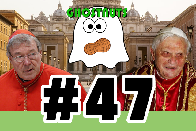 #47 – The Corruption, Crime & Scandal of the Vatican