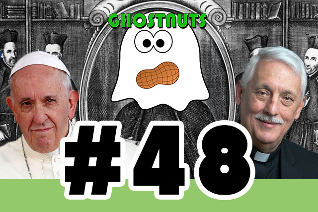 #48 – Intro to the Jesuit Order & The Black Pope