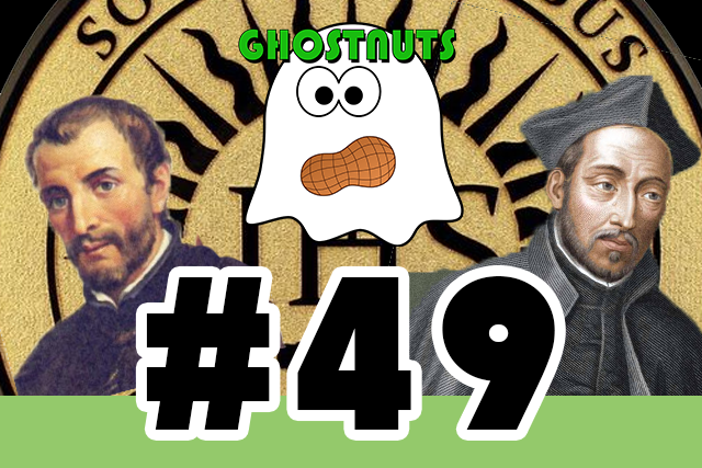 #49 – Jesuits influence on the USA and other theories.