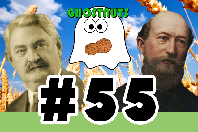 #55 – GMO, Monsanto and Plant Based Meat