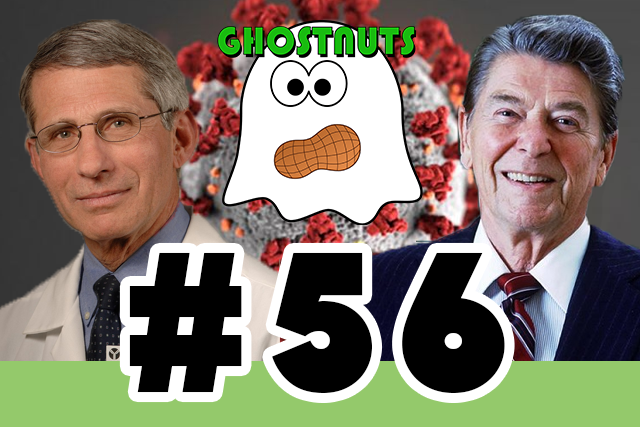#56 – ANTHONY FAUCI & THE WUHAN EMAIL LEAKS