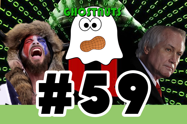 #59 – The Qanon Psy-Op with Guest Occultist NYPatriot